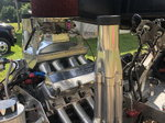 Steve Schmidt built 530ci BBF