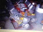 502 Crate Motor