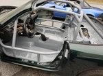 '99 caged Mazda Miata
