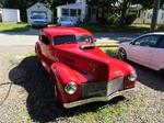 1946 Hudson Super 8