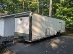 32' 2017 Vintage pro Stock bathroom package