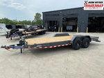 2021 Load Trail 83X22 Tandem Car/Racing Trailer #1231