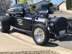1927 Lowboy Roadster