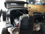 32 Ford Convertible w/409