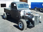 450HP CHEV RAT ROD