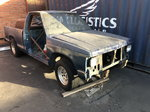 1993 Chevy S10 Project Car