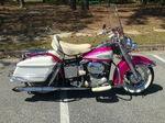 1967 Harley Davidson Shovelhead Electra Glide