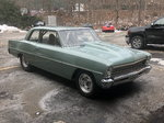 1966 chevy ll