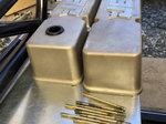 Jegs aluminum valve covers