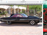 1965 Dodge Coronet F1-R Pro Charger