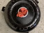 ATI/PTC 8 inch turbo spline torque converter
