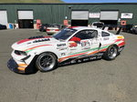 2009 Ford Mustang Pikes Peak Hillclimb Car NEW VIDEO ADDED