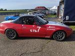 NASA ST6 95 Mazda MIATA -