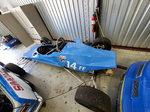1982 Crossle Club Ford Racer