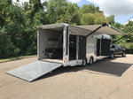 2019 SUNDOWNER TRAILERS A3586OM TOY HAULER 37FT