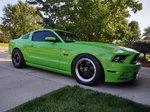 2013 Mustang ,VMP
