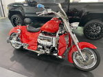 2000 Boss Hoss Bhc-3 Motorcycle