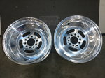 M/T 15x10 5.5? Back space 4.50-4.75 bolt pattern