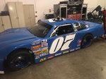 Marlow Super Late Model NASCAR