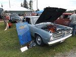 67 Plymouth Valiant Hemi Powered