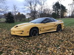 02 WS6 Collector Edition Trans Am Twin turbo LS2