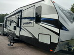2015 Keystone Carbon 31 Toy Hauler