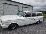 1964 Ford Ranch Wagon