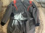 Alpinestars k-Mx 5 karting suit. Size 56.