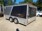 8.5x14 motorcycle trailer
