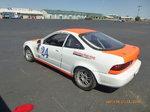 1995 Acura Integra FP