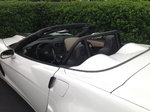 Roll Bar for C6 convertible