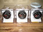 AutoMeter GS gauges