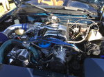 5,0 Ford powered Miata
