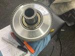 Lenco Gear sets CS2 BIG PINON