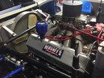 434 SB2 Engine