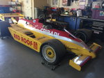1982 March Indy Car