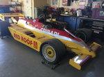 1982 March Indy Car