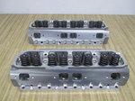 Chrysler 440 Aluminum Cylinder Heads CNC