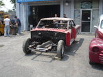 1963 1/2 Ford Galaxie Fastback