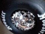 Weld beadlock wheels