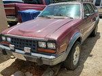 1984 American Motors Eagle