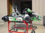 2 Arrow Karts like new 2014