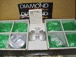 Diamond 18 degree 14.5 to 1