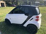 Smart car pit vehicle