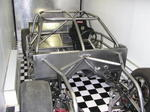 Ortec Busch Chassis w Opening Doors