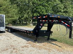 47 foot PJ trailer