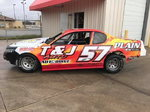 2012 Victory Stock Car
