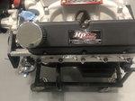 Hamner 425 sealed ford crate engine