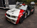 2001 BMW NASA Spec E46/SCCA T3 330ci