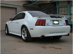 1999 Mustang Cobra